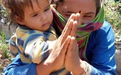 India COVID-19 Outbreak Crisis